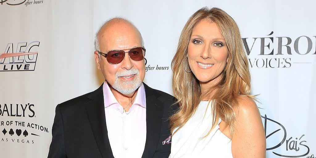 Rene Angelil Dies at 73 - Celine Dion's Husband Dies after Cancer Battle