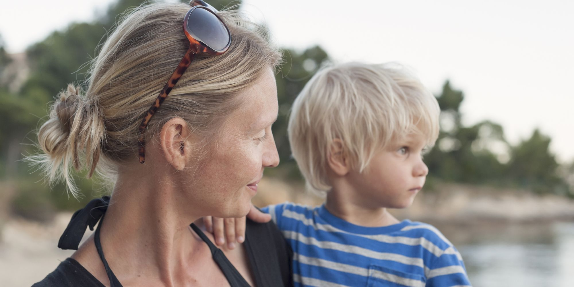 What Single Moms Of Boys Should Know Advice For Single Moms Of Sons