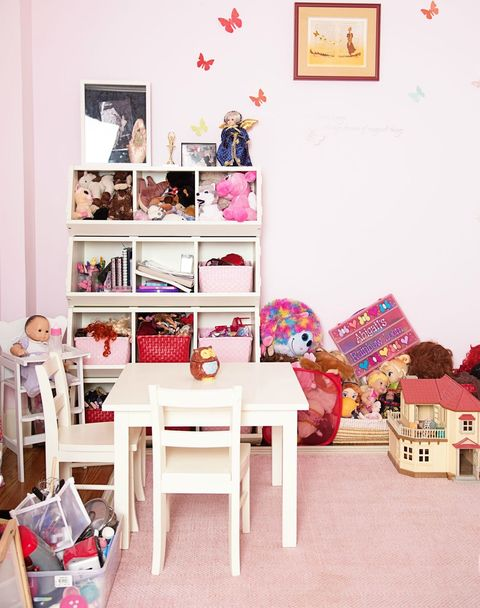 How to Declutter Kids Rooms - Organizing Kids Rooms