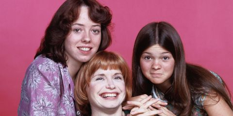 one day at a time   valerie bertinelli, mackenzie phillips, bonnie franklin