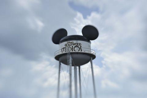 Disney Hollywood Studios, Earffel Tower