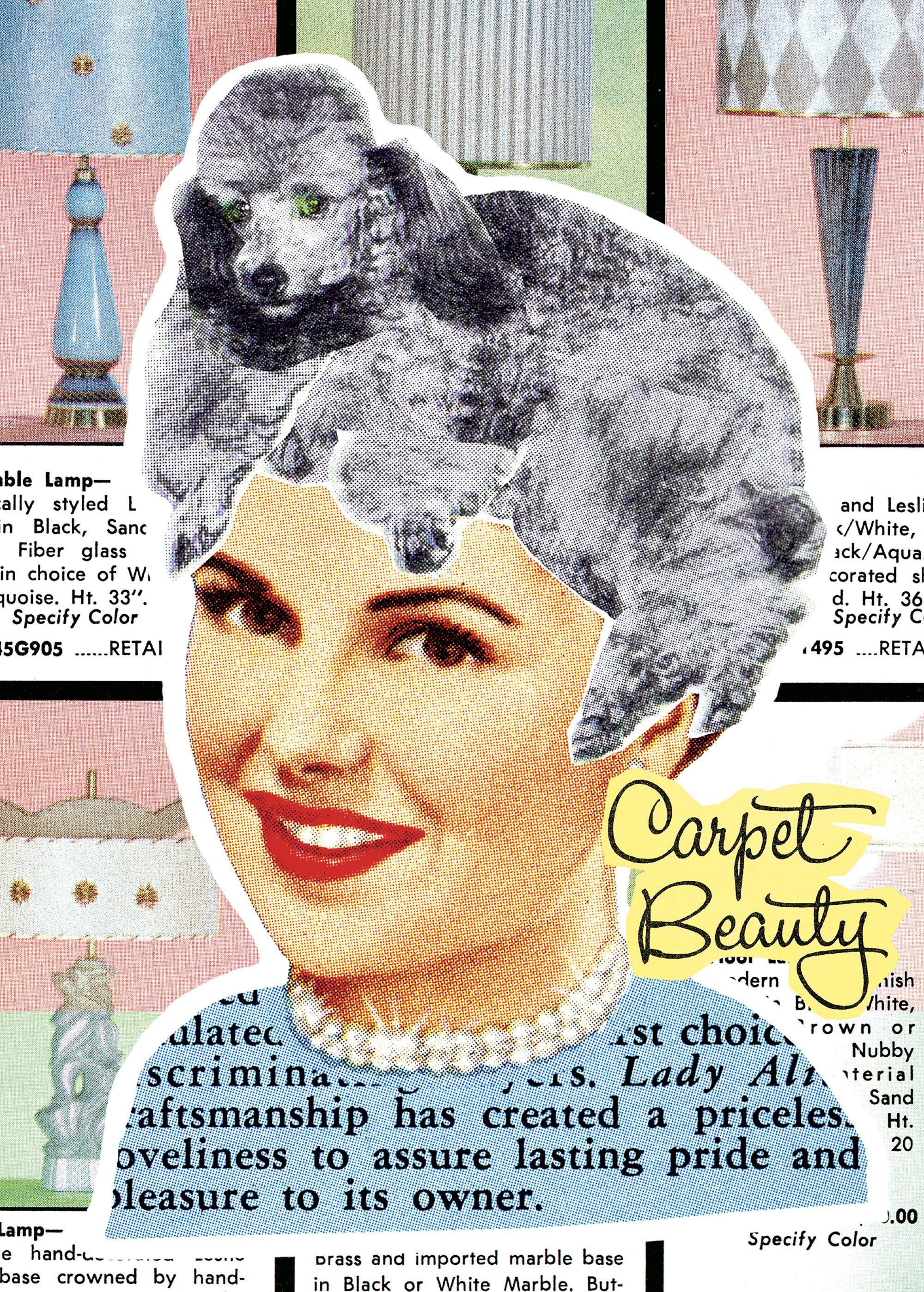 Vintage Beauty Ads You Won't Believe — Vintage Makeup Ads