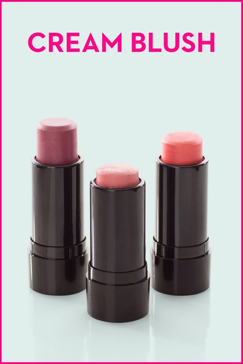 Magenta, Red, Pink, Lipstick, Tints and shades, Peach, Plastic, Cosmetics, Cylinder, Material property,