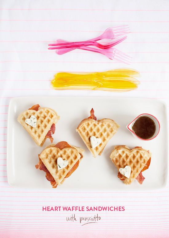 59 Best Valentine\'s Day Recipes - Easy Cooking Ideas for Valentine\'s Day