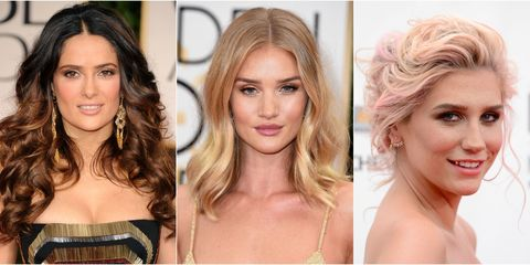 7 best spring hair colors 2018 fresh hair color ideas to try for