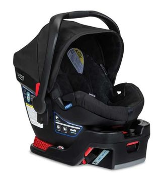 Britax Recalls 71,000 Infant Car Seats Due to Possible Injury ...