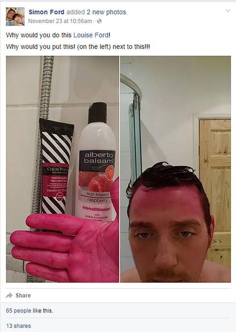 Liquid, Product, Finger, Skin, Eyebrow, Fluid, Bottle, Magenta, Pink, Plastic bottle,