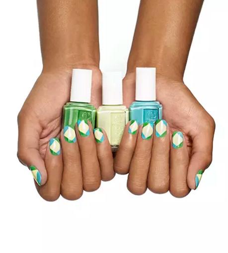 25 Spring Nail Designs Pretty Spring Nail Art Ideas
