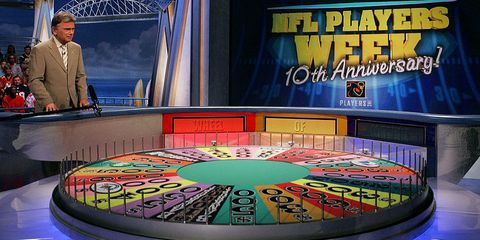 Same Letter Wheel Of Fortune.11 Things You Didn T Know About Wheel Of Fortune