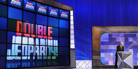 10 Fun Facts Every Jeopardy! Fan Should Know - Jeopardy Game Show Trivia