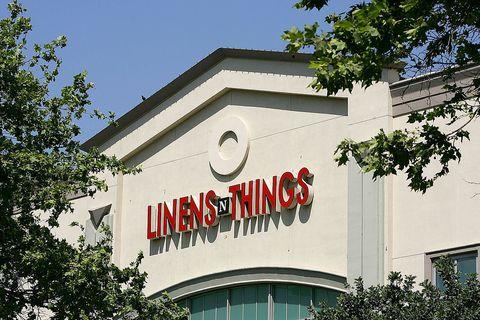 Linens-N-Things-Store