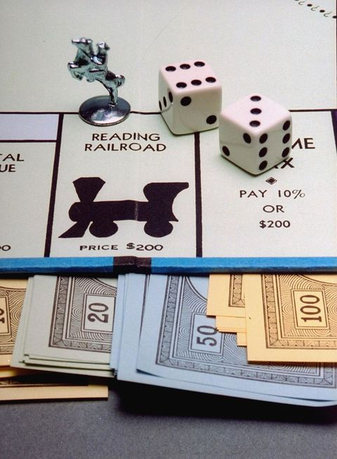 Monopoly Trivia Facts - Things You Didn't Know About Monopoly