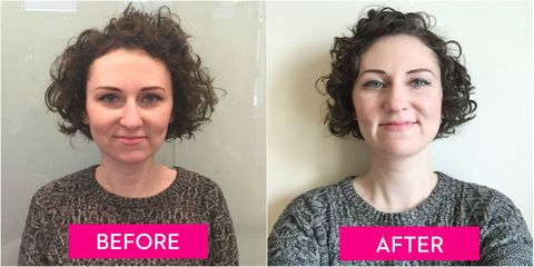 How To Grow Curly Hair Tips For Getting Long Curly Hair