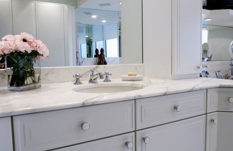 Things you should clean every week weekly cleaning chores for Bathroom items that start with g