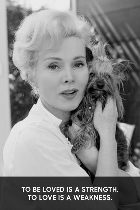Zsa Zsa Gabor Through The Years Zsa Zsa Gabor Quotes Stunning Zsa Zsa Gabor Quotes