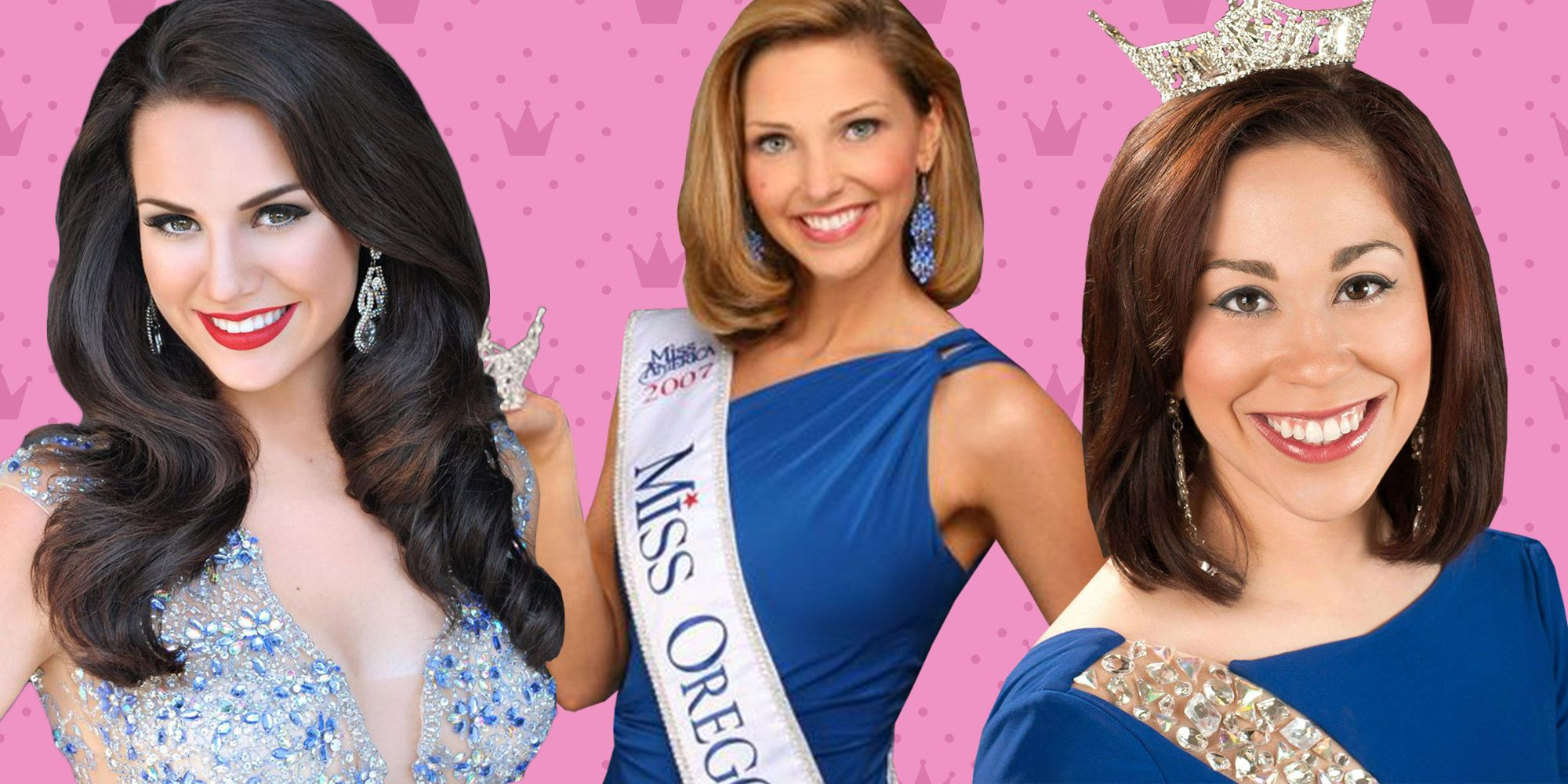 11 Beauty Secrets From Real Pageant Queens - Pageant Queen Makeup