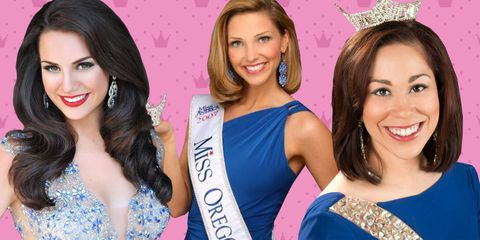 8 Beauty Secrets From Real Pageant Queens - Pageant Queen