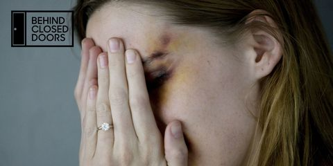 abuse domestic violence marriage