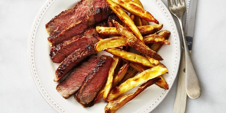 27 easy steak dinner recipes how to cook steak mike garten forumfinder Choice Image