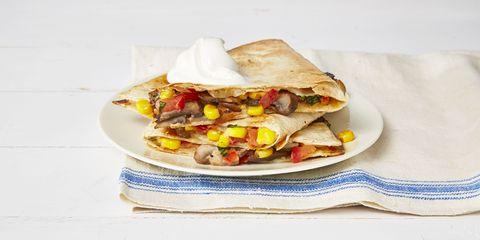 ghk_0316_Mushroom Quesadillas