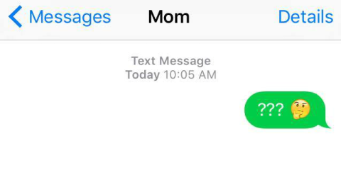 Can You Decipher These Teen Text Codes?
