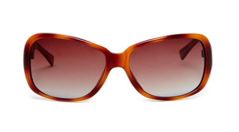 Eyewear, Glasses, Vision care, Product, Brown, Orange, Glass, Reflection, Personal protective equipment, Red,