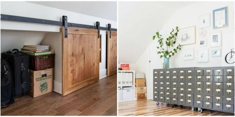 How to Transform Your Attic Into a Dream Storage Space