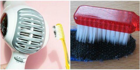 Brush, Electronic device, Audio equipment, Technology, Cable, Paint, Lipstick, Cosmetics, Paint brush, Art paint,