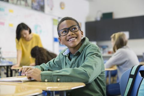 Eyewear, Glasses, Vision care, Room, Class, Table, Furniture, Education, Classroom, Learning,
