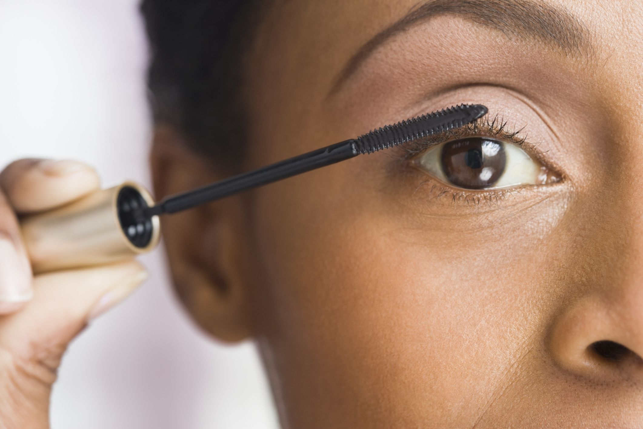 Mistakes You're Making with Your Mascara - Mascara Mistakes