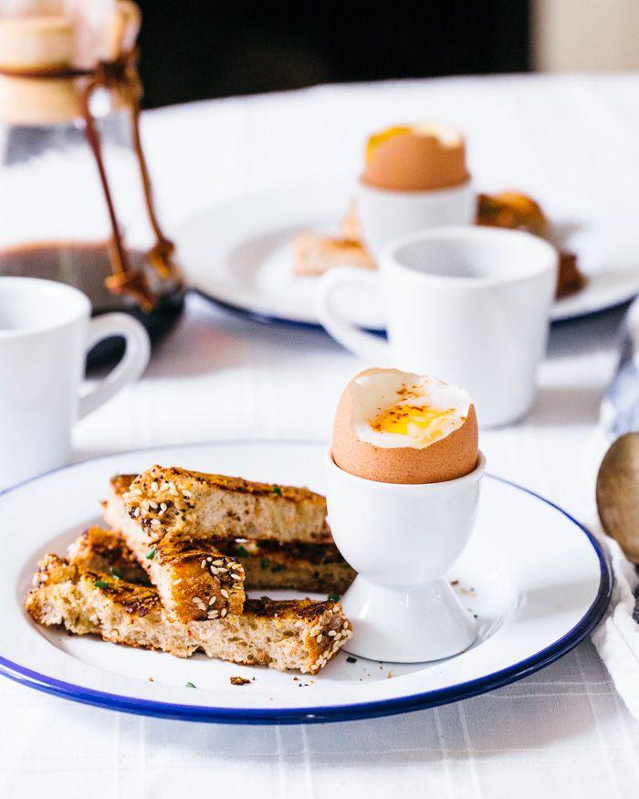 75 Easy Egg Recipes - Ways to Cook Eggs for Breakfast
