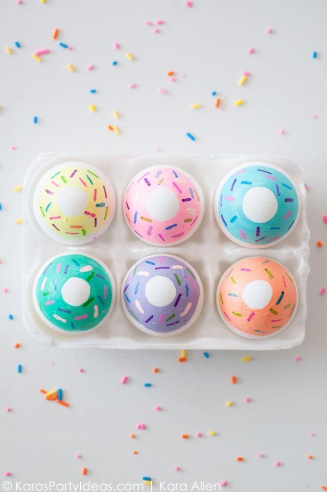 58 Best Easter Egg Designs , Easy DIY Ideas for Easter Egg