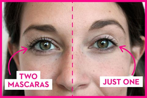 Mistakes You Re Making With Your Mascara Mascara Mistakes