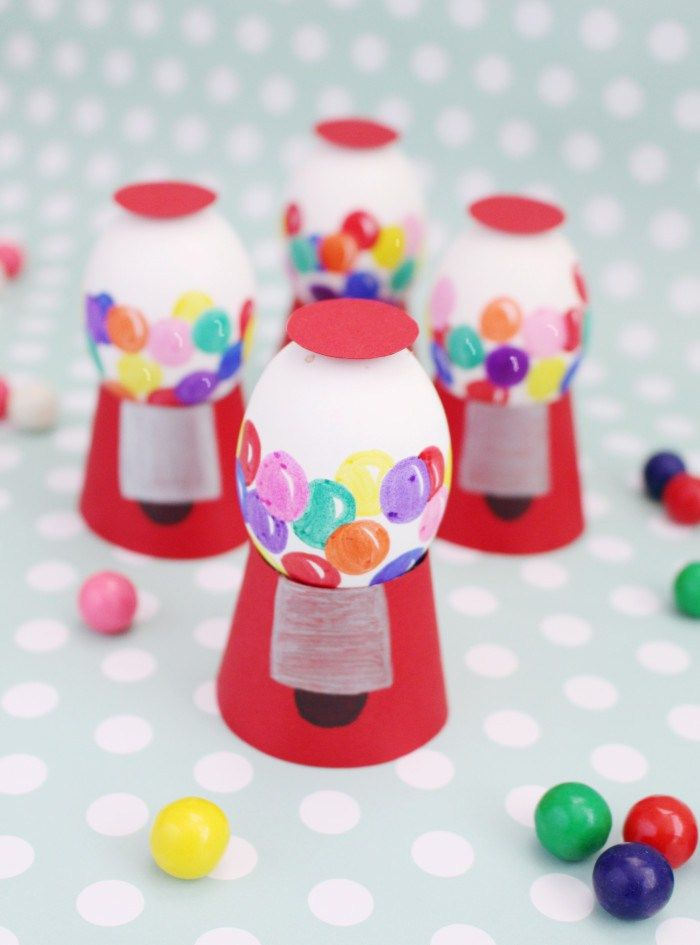 58 Best Easter Egg Designs Easy Diy Ideas For Easter Egg Decorating