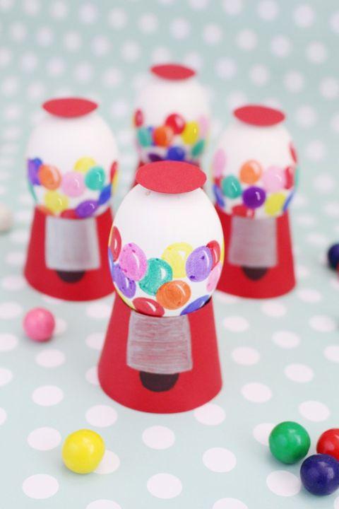 58 Best Easter Egg Designs Easy Diy Ideas For Easter Egg Decorating