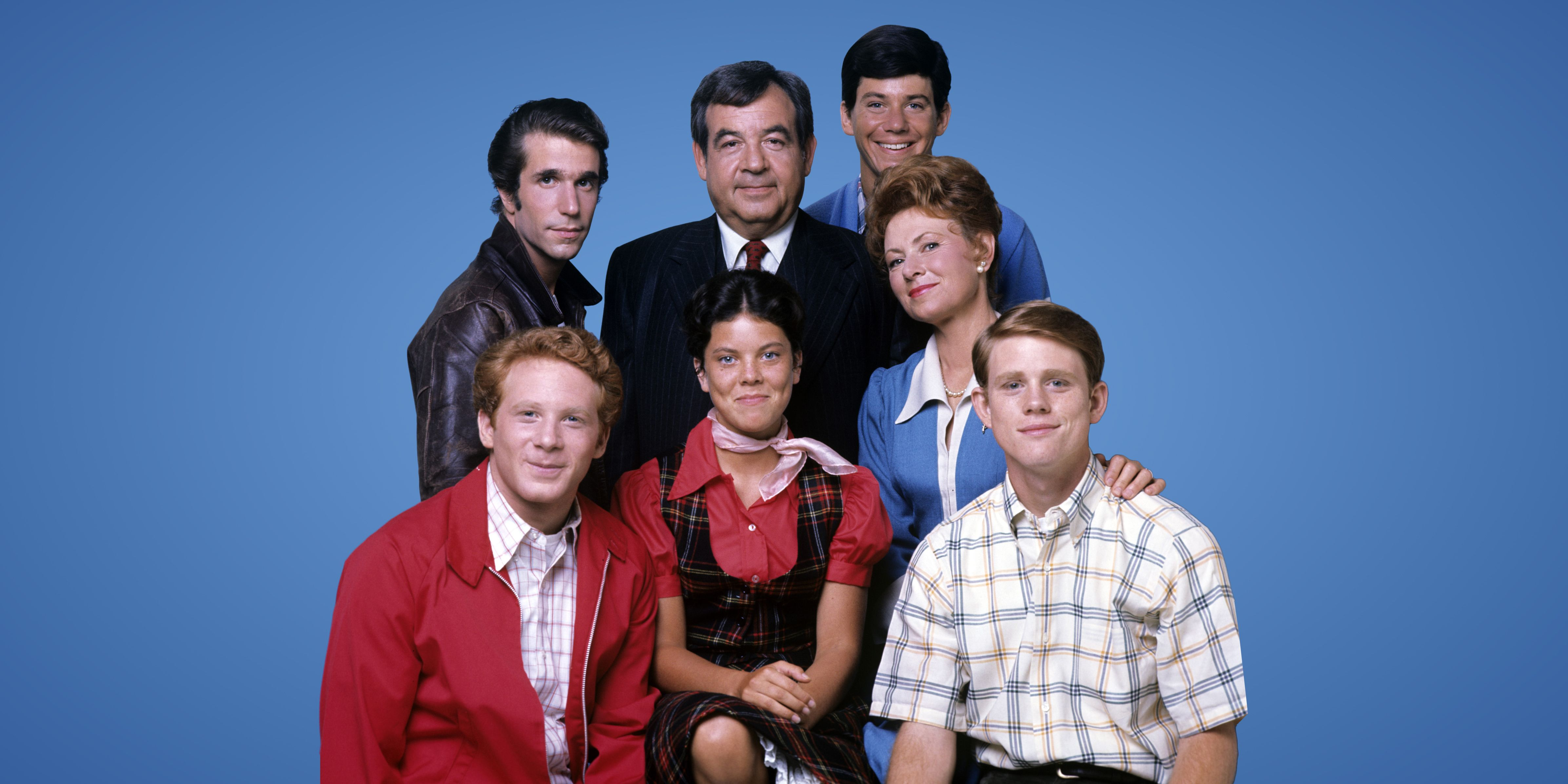 Happy Days Cast: Where Are They Now? — Happy Days Actors