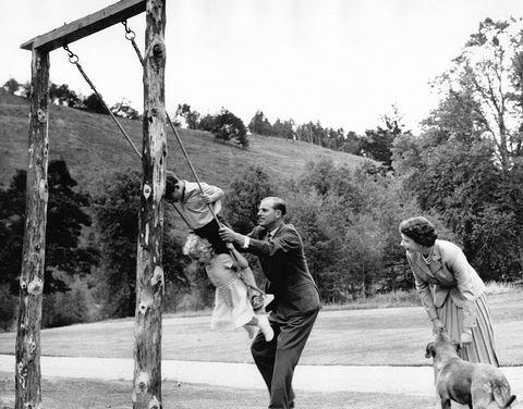 1955 Balmoral
