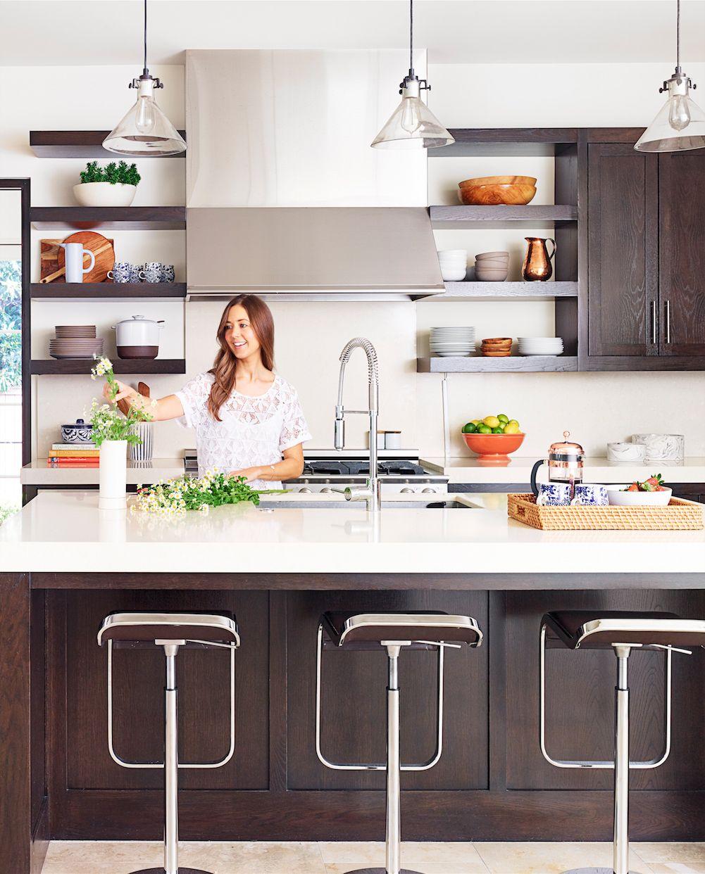 40+ Best Kitchen Ideas - Decor and Decorating Ideas for Kitchen Design