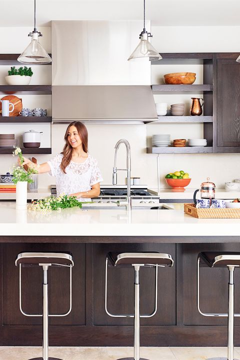 Camilla Styles Kitchen