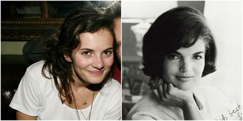 Meet Jackie Kennedy's Lookalike Granddaughter - Rose Kennedy