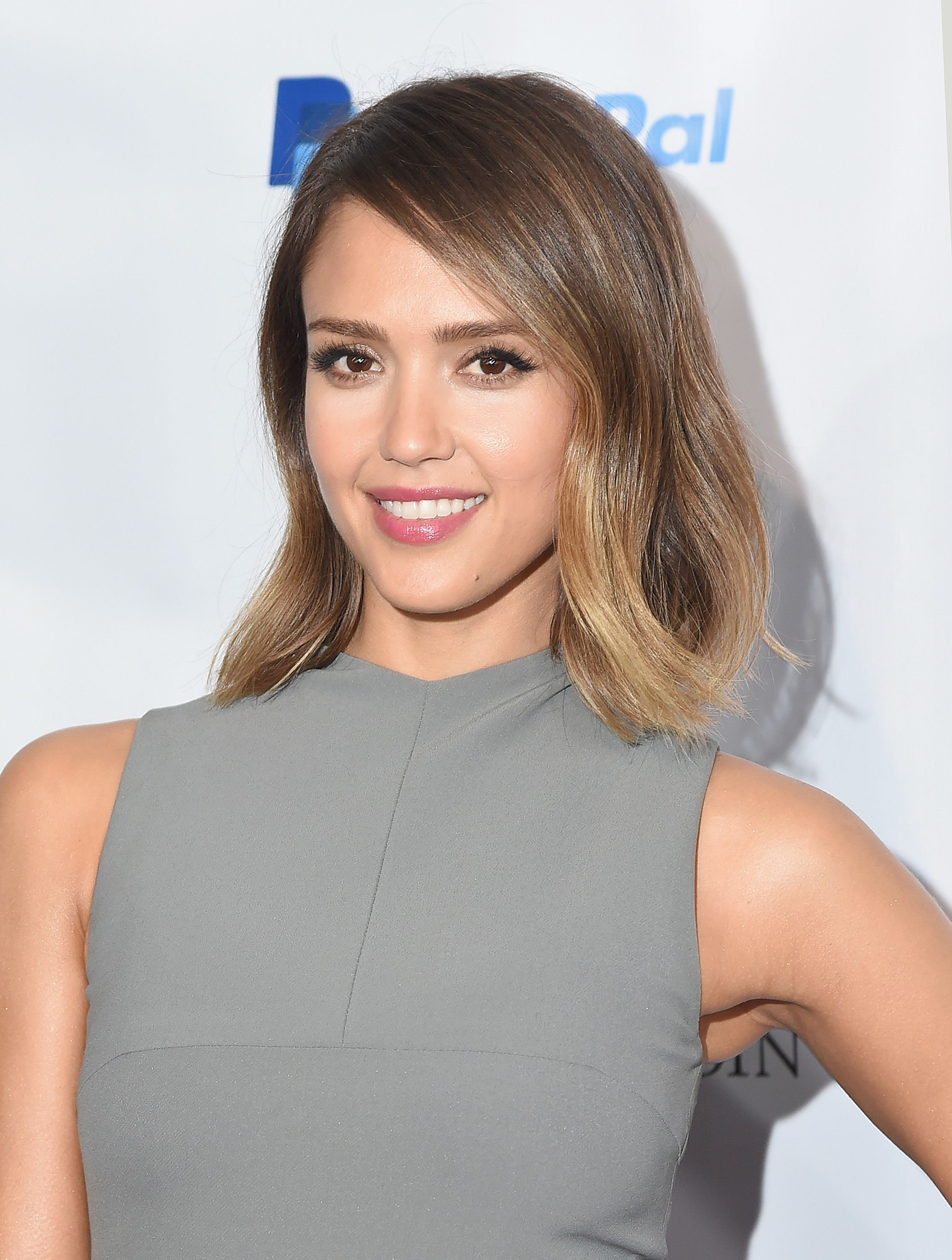 26 lob haircuts on celebrities best long bob hairstyle ideas winobraniefo Choice Image