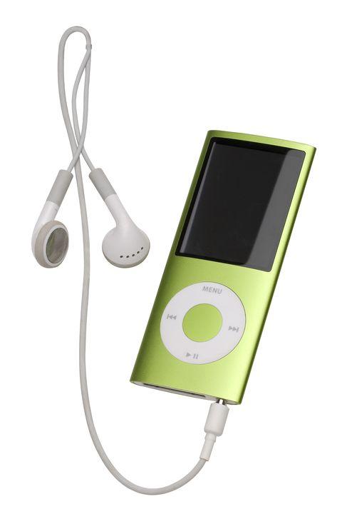 iPod eBay items money seller