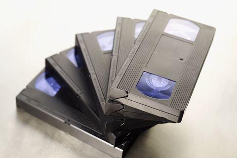VHS tapes eBay