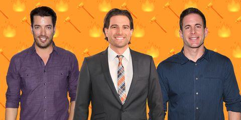 HGTV guys