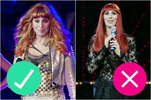 Best Celebrity Lookalikes