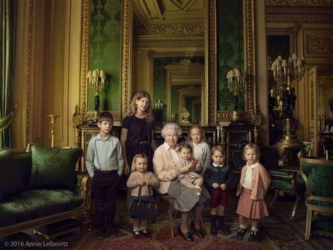 Queen Portraits