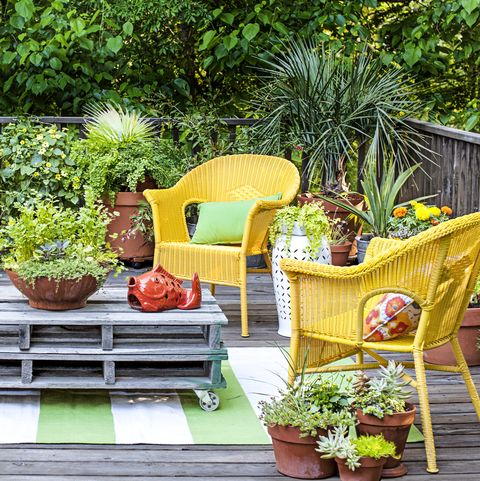 Miraculous 40 Small Garden Ideas Small Garden Designs Uwap Interior Chair Design Uwaporg