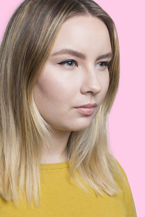 How To Do Winged Eyeliner For Every Eye Shape Cat Eyeliner Tutorial