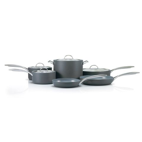 The Cookware Company The Original Green Pan Review