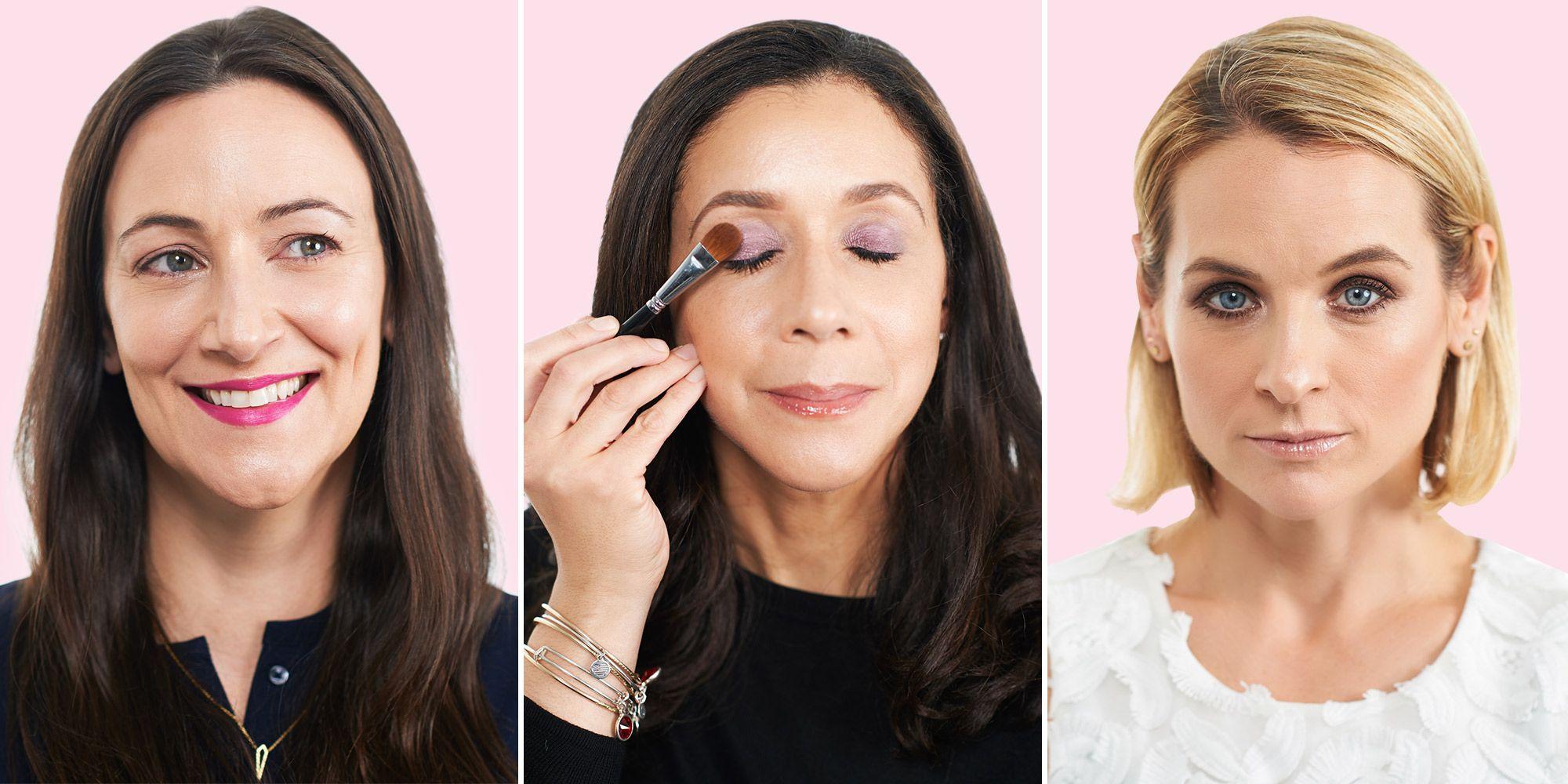 Makeup Trends Women Over 40 Shouldn T